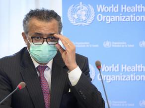 """Pandemia está en un momento """"muy peligroso"""" por auge de la variante delta: OMS"""