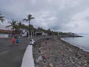 Tormenta tropical Andrés se forma frente a las costas del suroeste