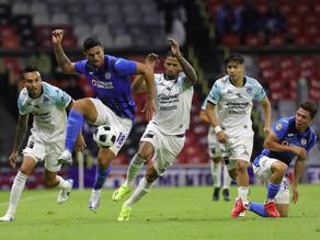 El Mazatlán vence al campeón Cruz Azul en su casa