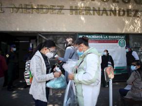 México supera las 180 mil muertes confirmadas por COVID-19