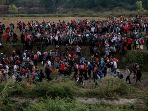 Podría aumentar migración en este 2021