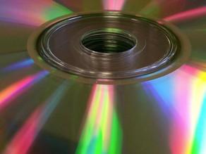 Un CD regrabable a escala atómica