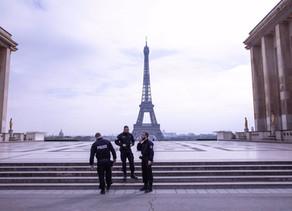 Atentado en Francia por imágenes de Mahoma: un decapitado y autor muerto