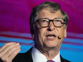 Esta es la 'única solución' para una futura pandemia, según Bill Gates