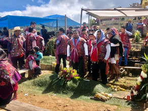 Incrementa enfermedades pulmonares en zona indígena