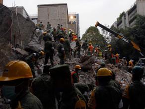 México afronta mayor riesgo a los desastres por el reciente recorte de fondos