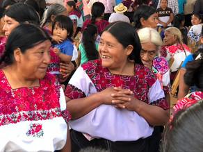 Elemental, función de la mujer ruralen la conservación de las ANP's