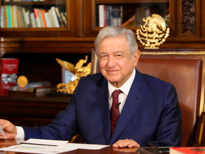 López Obrador busca agilizar la llegada de la vacuna rusa