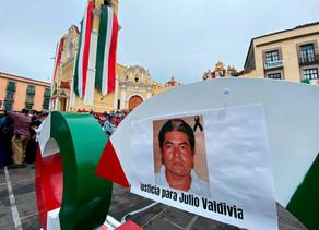 Conmoción en Veracruz por el asesinato y decapitación de reportero