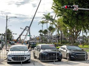 Miami-Dade abandona la búsqueda de sobrevivientes tras hallar ocho cuerpos más