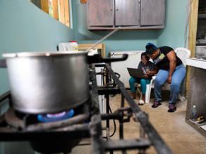 Casi un año sin ir a la escuela, un lastre para el futuro de América Latina