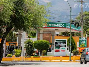 Difícil que gasolineros alcancen beneficios del decreto presidencial sobre estímulos fiscales