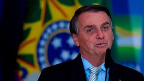 """Bolsonaro se ampara en """"nuevos estudios"""" para rechazar ser vacunado"""