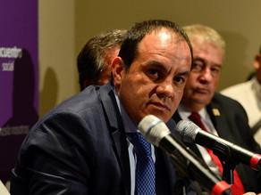 Denuncian a Cuauhtémoc Blanco por corrupción