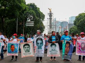 Dictan prisión a militar por la desaparición de los 43 de Ayotzinapa