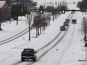 Al menos 111 muertos dejó la tormenta invernal de febrero en Texas