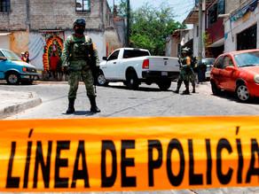 Ciudad de México indaga a otro sospechoso por muerte de dos menores indígenas