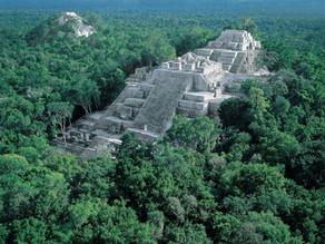 México, Guatemala, Belice, El Salvador y Honduras relanzarán el Mundo Maya