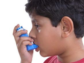 Asma se hereda en 8 de cada 10 casos