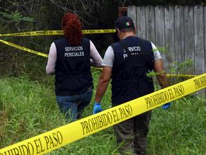 """Gobernador de Tamaulipas promete que """"no habrá impunidad"""" en masacre de migrantes"""