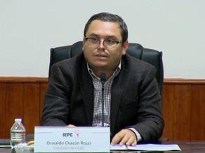 Continúa proceso de revisión electoral en 33 municipios