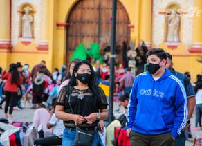 Rebrote de Covid-19 en Chiapas sí es posible