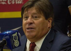 Herrera recuerda a Tena