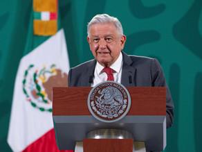 López Obrador critica a EE.UU. por señalar a la directora de Notimex
