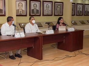 Trabajo conjunto entre Poderes fortalece la justicia en Chiapas: Trinidad Palacios