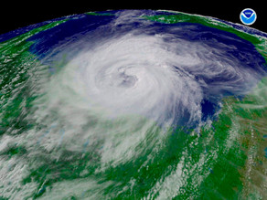 Eliminan nombres de huracanes mortíferos y el uso del alfabeto griego