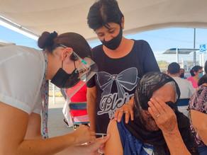 México reporta 807 nuevas muertes por coronavirus