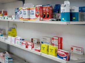 Gobierno de México, farmacéuticas y ONU buscan resolver falta de medicinas