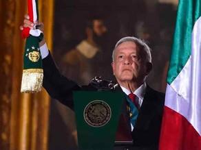 Sí habrá Grito de Independencia y desfile militar: AMLO