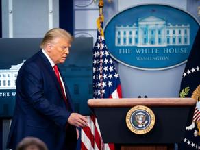 Donald Trump, primer presidente de EU en ser sometido a dos juicios políticos