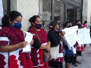 Desmienten supuesto resolutivo de Sala Regional Xalapa en Chalchihuitan