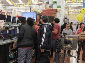La inflación sube en México al 6,08 %, la tasa más alta desde finales de 2017
