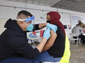 EU alerta de un repunte de los casos de covid pese a las vacunas