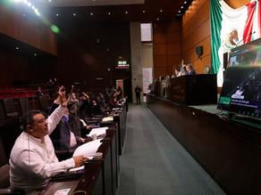Comisión de Energía del Congreso avala la polémica reforma eléctrica