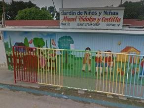 Denuncian cuotas de inscripciones en jardines de niños entre 600 y mil pesos