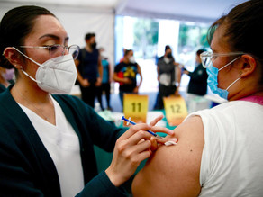 México suma 200 nuevas muertes y 3.569.677 casos de coronavirus