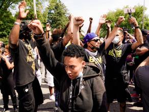 Protestas en Portland dejan 59 arrestos mientras Trump clama por ley y orden