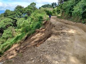 Comunidades indígenas sin plan para atender contingencias o desastres naturales