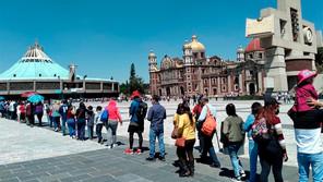 México reporta 128 nuevas muertes y 2.690 nuevos casos del coronavirus