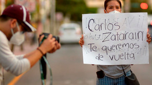 Los secuestros aumentan en México un 9,7 % en septiembre