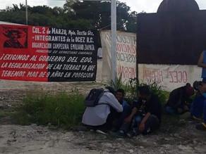 Ocez-RC levanta bloqueo carretero, serán atendidos por el Gobierno