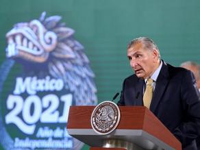 México contempla liberar a 4.233 personas injustamente presas y torturadas