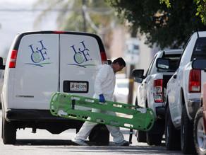 Exhuman cuerpo de joven presuntamente asesinado por policías