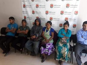 Más de 4 mil 200 guatemaltecos retornados en lo que va del año