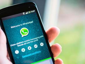 WhatsApp usado por 77 millones de mexicanos
