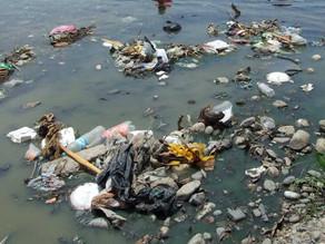 Nivel de contaminación en ríos y arroyos es alarmante